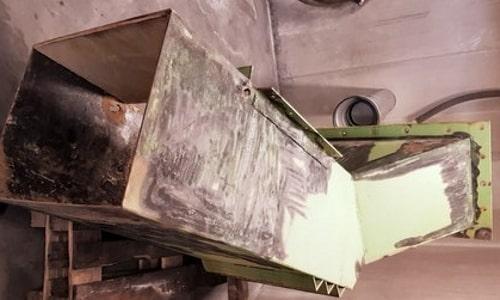 Sandstrahlen Entlacken Entschichten Entrosten 1