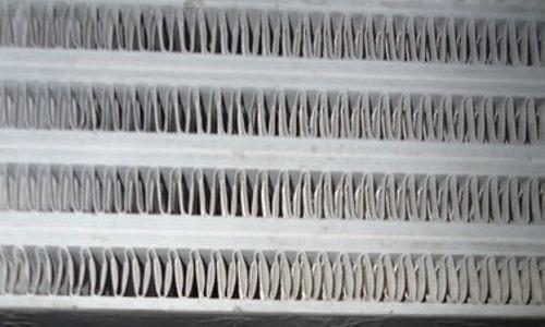 Wärmetauscher Kompressoren reinigen 3