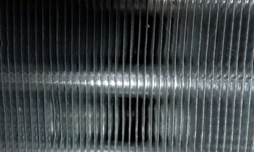 Wärmetauscher Reinigung Agrargenossenschaft Mühlberg 3